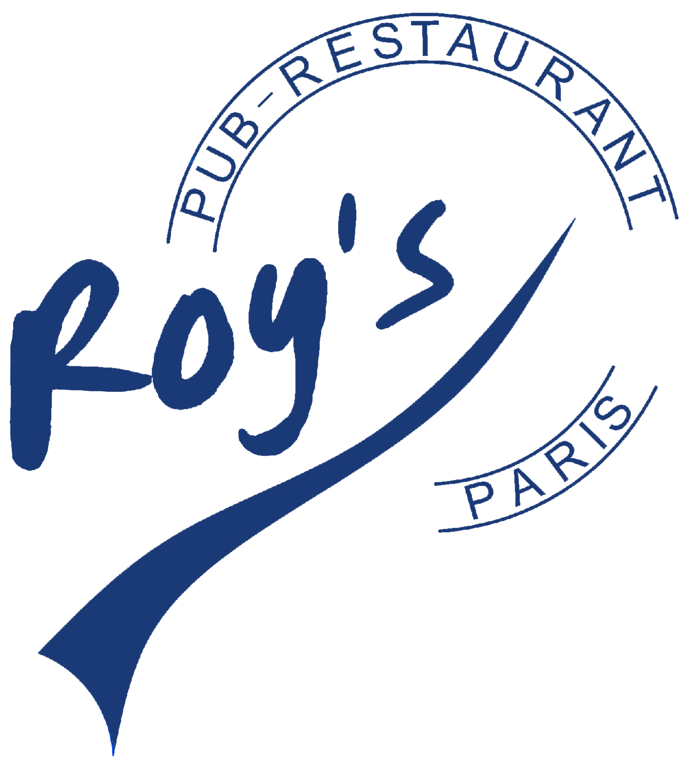 Roy's Pub